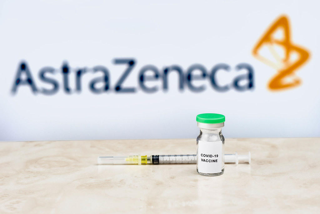 The Demonisation of the AstraZeneca Vaccine