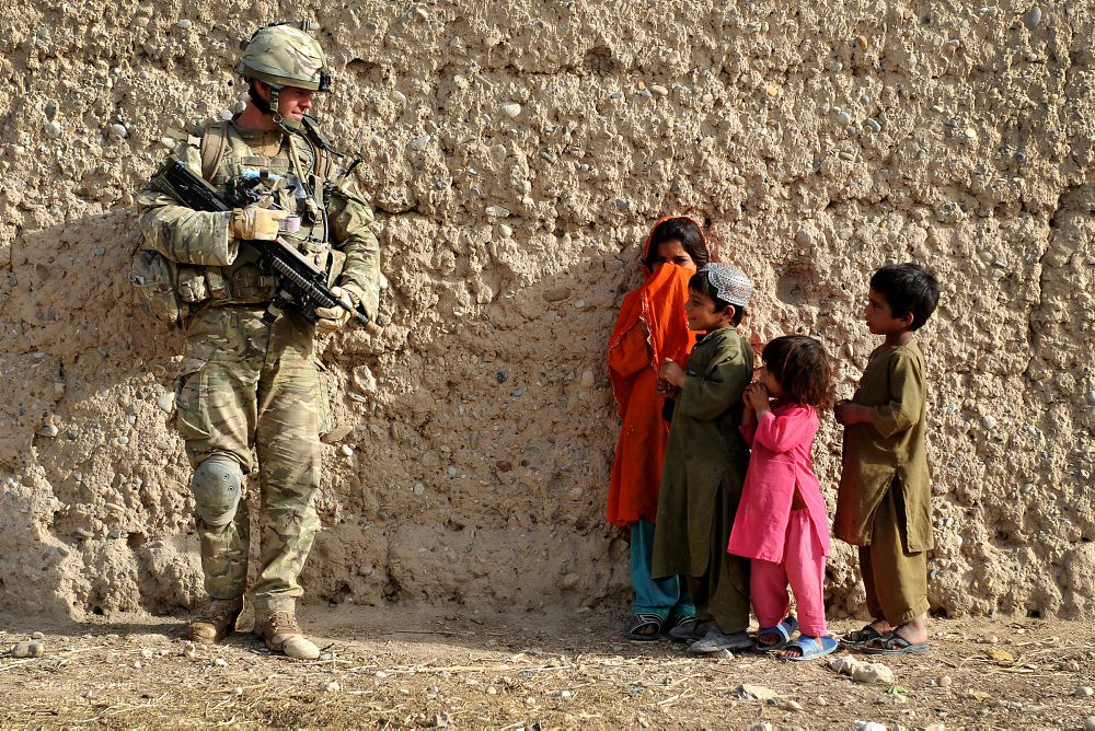The Failure of the Withdrawal from Afghanistan